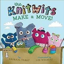 KnitWits Make a Move!