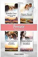 Forever Box Set June 2020 (The Bartolini Legacy) Kindle Edition
