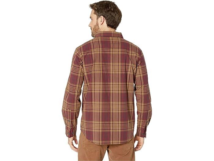 Columbia Boulder Ridge™ Long Sleeve Shirt - Men Clothing
