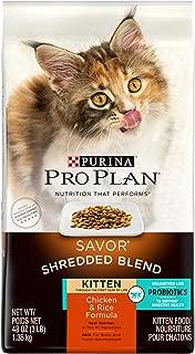 Purina Pro Plan Kitten Dry Cat Food