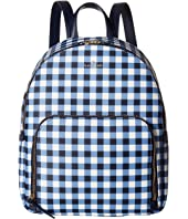 Kate Spade New York - Hyde Lane Gingham Hartley