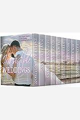 IRRESISTIBLE WEDDINGS (Irresistible Romance Book 4) Kindle Edition