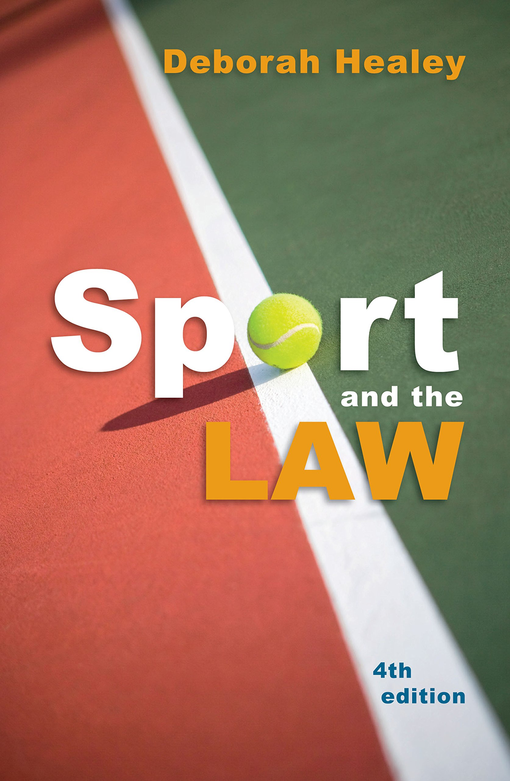 Download Ebook Sport And The Law