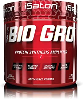 the most effective supplement to build muscle