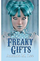Freaky Gifts (A Mystic Caravan Mystery Book 12) (English Edition) Format Kindle