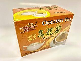 Heaven Dragon Oolong Tea, 20 Tea Bags