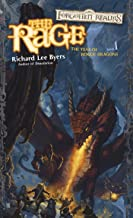 The Rage (Year of Rogue Dragons Book 1)