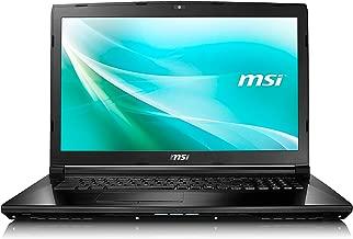MSI CX72 7QL-026 17.3