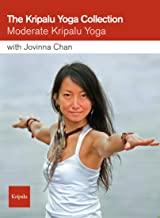 Moderate Kripalu Yoga