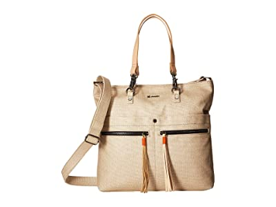 Sherpani Faith (Natural) Bags
