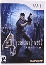 Best resident evil 4 wii gamecube Reviews