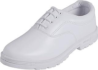 Liberty Boy's Lace-up School Shoes