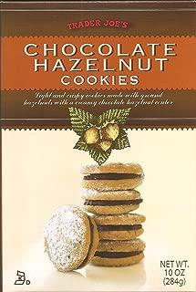 Best trader joe's chocolate hazelnut cookies Reviews