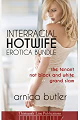 Interracial Hotwife Erotica Bundle (English Edition) Format Kindle
