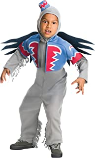 Wizard of Oz Deluxe Winged Monkey Costume, Large