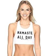 Spiritual Gangster - Namaste All Day