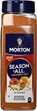 Best morton seasoning salt Reviews