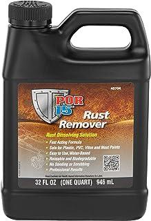 POR15 POR40704 Rust Remover - 946Ml