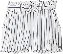 Old Dreamer Stripe Shorts (Little Kids/Big Kids)