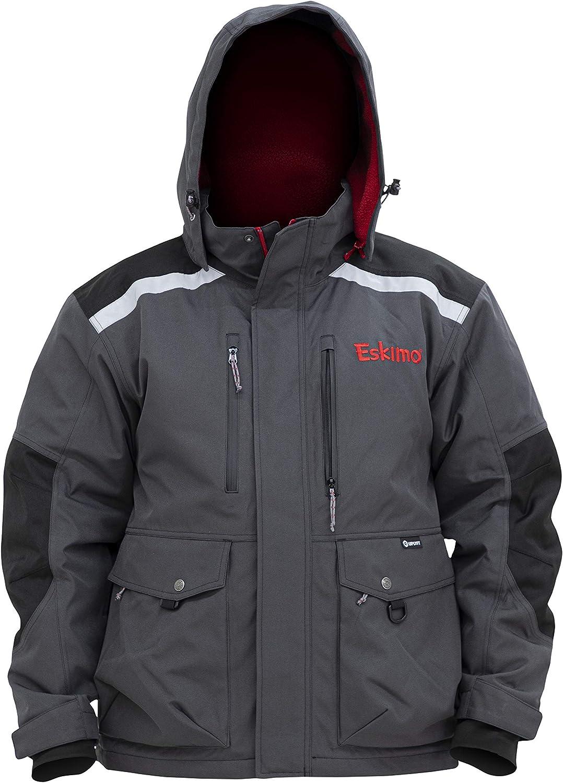 Eskimo Recommended Men's Roughneck Washington Mall Jacket