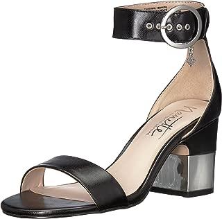 Nanette Lepore Women's Thora Heeled Sandal