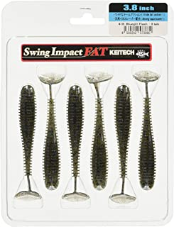 swing impact fat 3.8