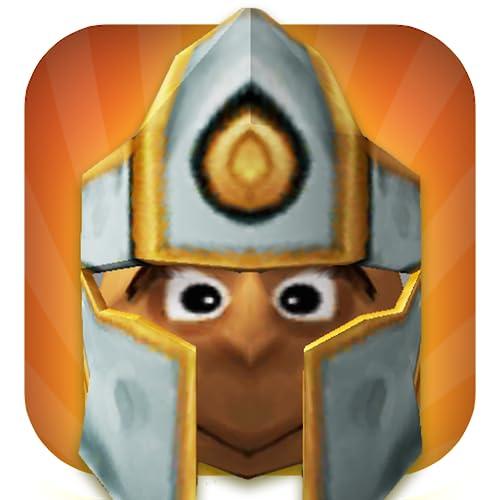 Ein Schloss Auftrag: Lord of Fantasy Kingdom