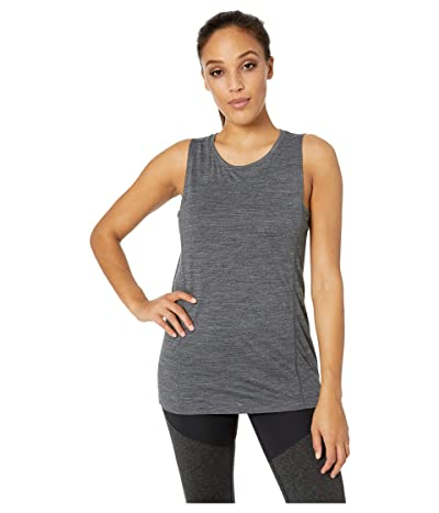 Smartwool Merino Sport 150 Tank (Medium Gray Heather) Women