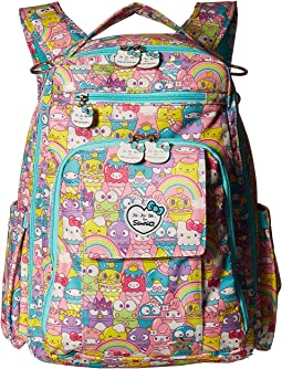 Sanrio Collection Be Right Back Backpack Diaper Bag