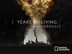 years of living dangerously season 2 episodes