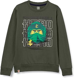 LEGO Mwb-Sweatshirt Ninjago Sudadera Niños