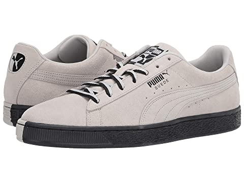 PUMA Suede Classic Other-Side at Zappos.com 02cbc1285