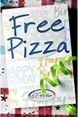Free Pizza Kindle Edition