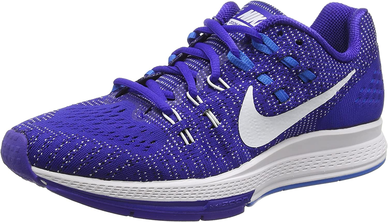 Nike Air Zoom Structure 19 Mens Running shoes