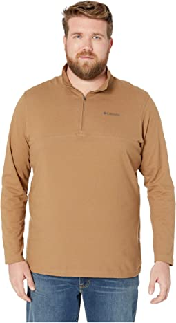 Big & Tall Rugged Ridge™ 1/4 Zip
