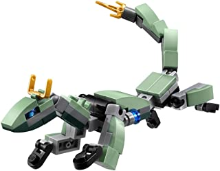 LEGO The Ninjago Movie 30428 Green Ninja Mech