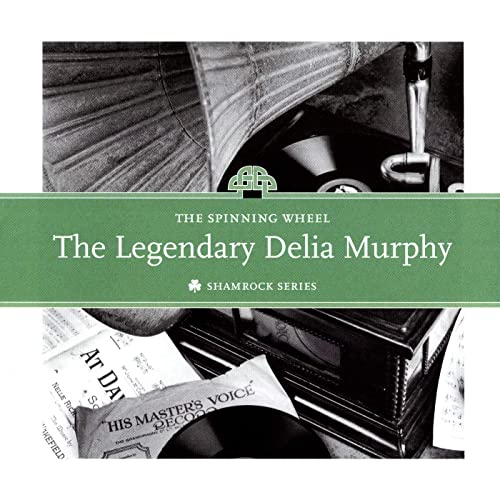 The Spinning Wheel de Delia Murphy en Amazon Music - Amazon.es