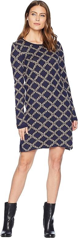 Abigail Sweater Dress