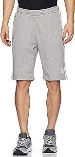 adidas Men's 3-Stripes Shorts