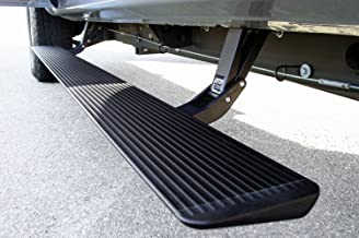 AMP Research 75115-01A PowerStep Electric Running Boards for 2001-2006 Tahoe, Suburban, Avalanche, Yukon (Including XL & Denali), 2002-2006 Escalade (Including EXT & ESV)