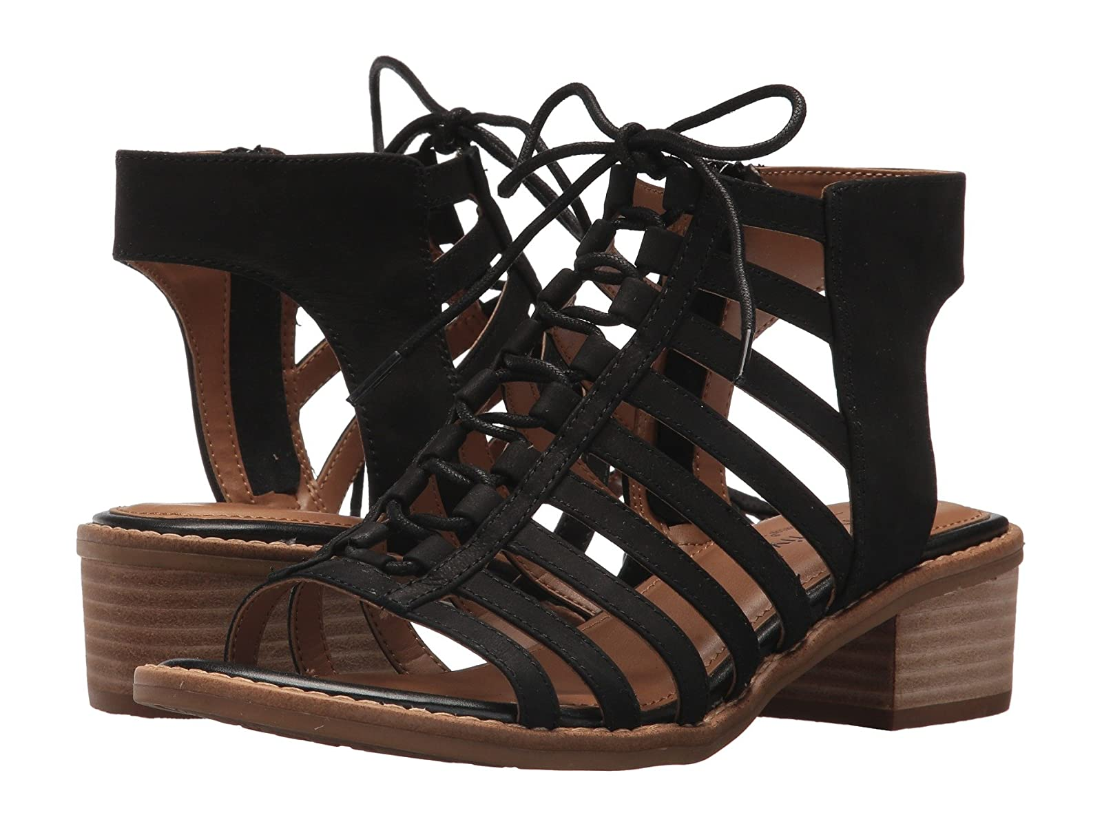 Comfortiva BlossomComfortable and distinctive shoes