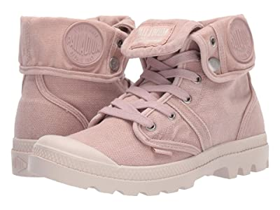Palladium Pallabrouse Baggy (Adobe Rose) Women