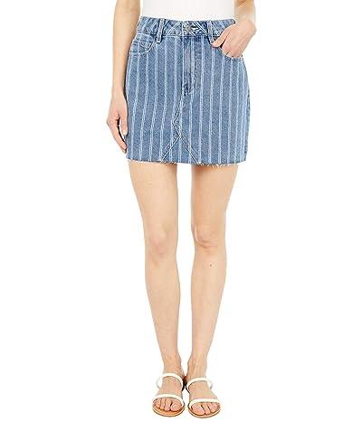 RVCA Siena Denim Skirt