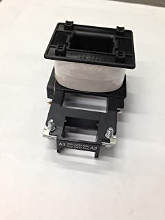 Fuji Electric, SZ-GM/N2S-220, Ac Coil for Frame Size 2F & 2H