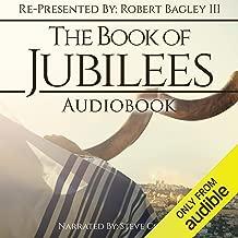 Best book of jubilees audio Reviews