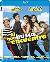 El Que Busca Encuentra Blu Ray (Spanish Only / No English Options)
