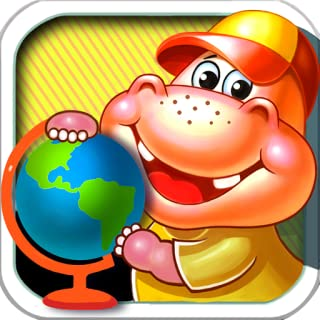Amazing Countries - World Geography Educational Learning Games for Kids, Parents and Teachers FREE