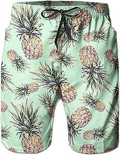 AIDEAONE Men Swim Trunks Beach Surf Shorts Funny Lounge Wear Pants Pyjama Bottoms XL