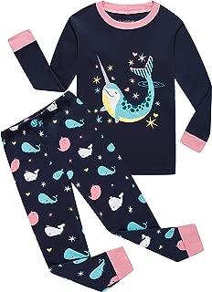 justice narwhal pajamas