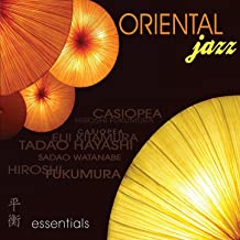 Oriental Jazz Essentials